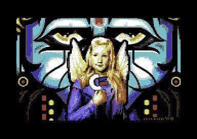 CBM Guardian Angel by Isildur