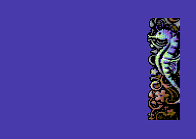 Artphosis - Seahorse by unknown