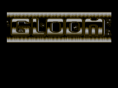 Gloom 3 Logo