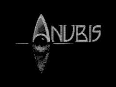 Eye of Anubis