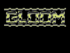 Gloom 2 Logo