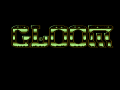 Gloom 1 Logo