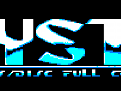 Crystal Crystal Mode1 Logo