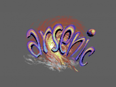 Cause Of Death - Arsenic Logo