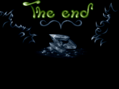 Dos The End