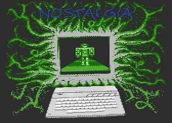 Nostalgia by Rocky