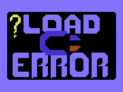 Load Error Logo