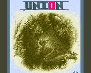Logo Union by Animal