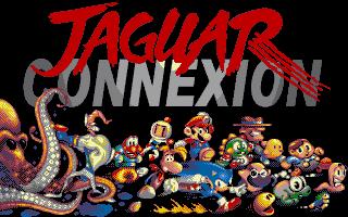 Jaguarconnexion-title by Templeton