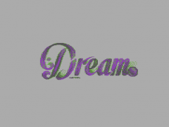 Quadrangulus - Dream Logo