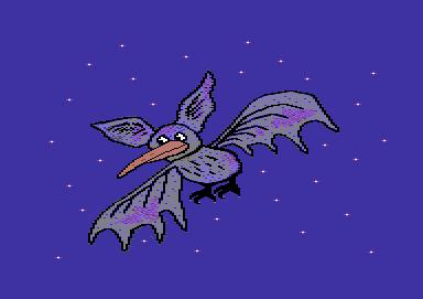 Ptakozaur by Cobra