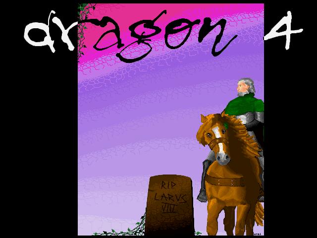 Dragon#4 by Ural
