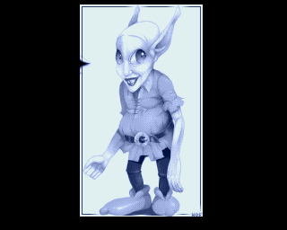 Elf by Hof