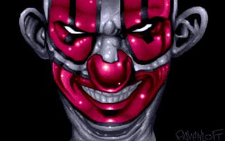 Clown by Ravenloft