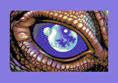 Dragoneye by unknown