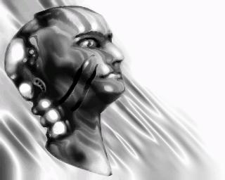 Head 2157 by JR