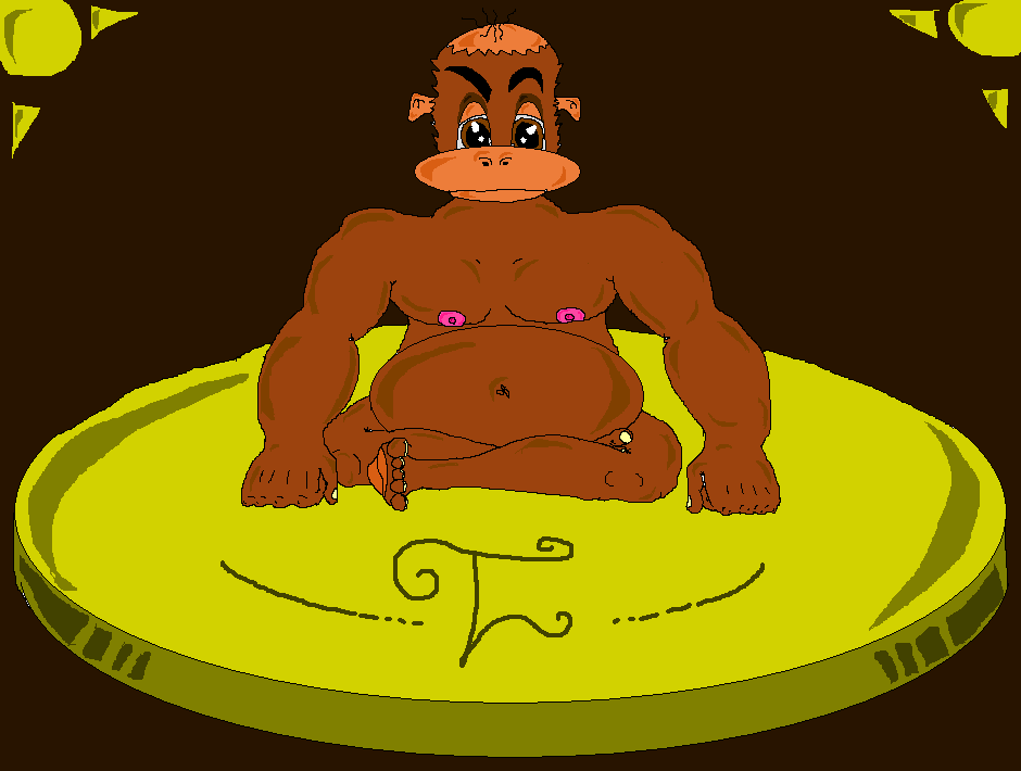 Gorill by Geck