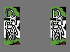 Homunculi - Dream Logo