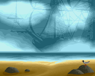 Ship by _unknown_