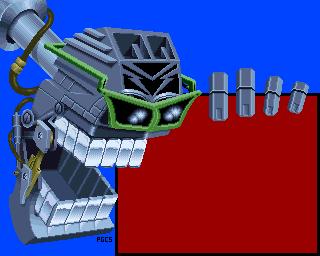 Robot by Pgcs