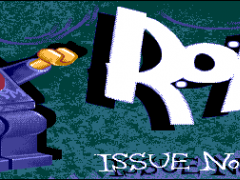 ROM 1 Title