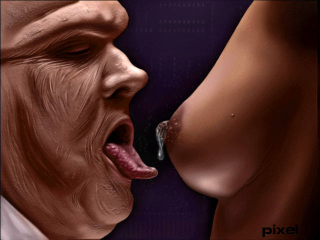 Sucker by Pixel