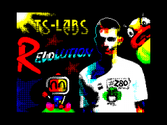 Ts Labs Revolution