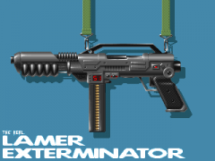 The Real Lamer Exterminator
