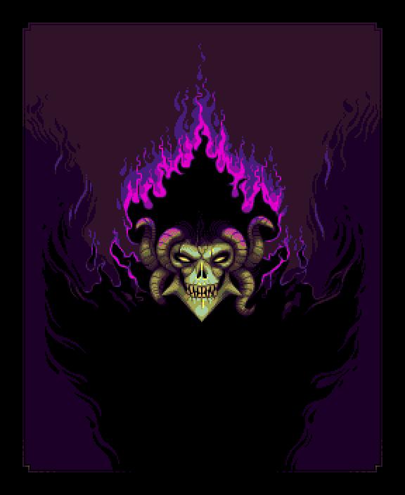 Demon 2x by Sven Ruthner