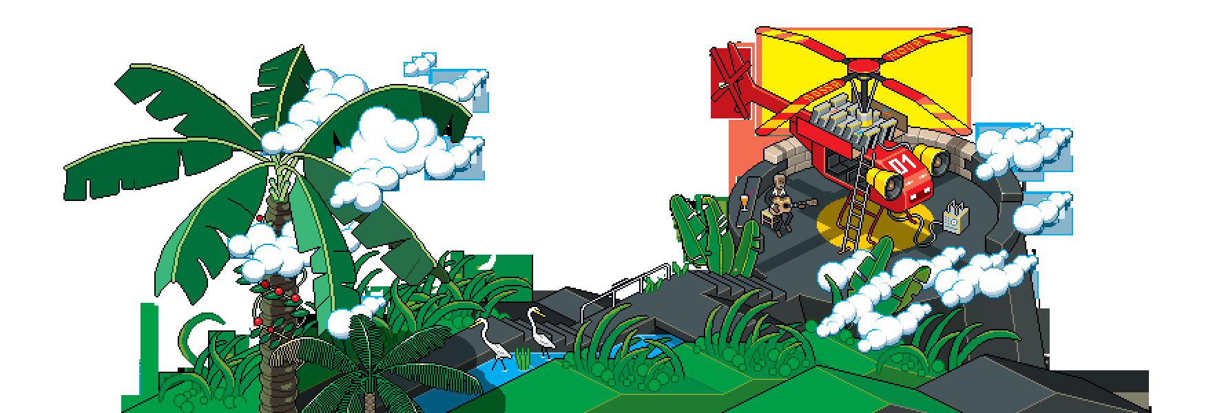 PT Rio Helicopterhill 18k 2x retina by eBoy