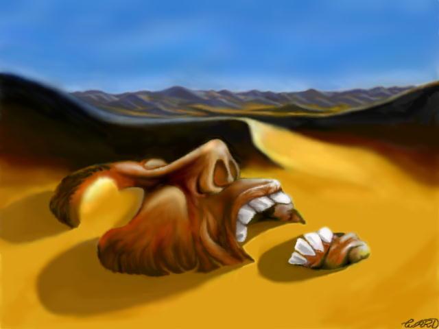 Sandman by Ward