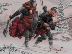 Winter Couriers