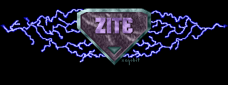 Zite Productions logo by Xenobit