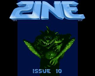 Zine 10 by Uno