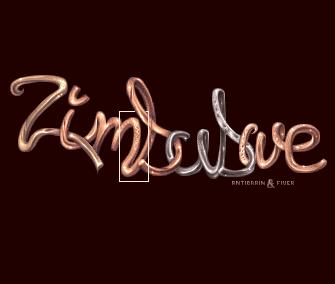 Zimbabwe Title Logo by unknown